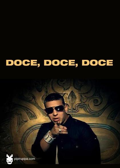 Qué día es hoy Daddy Yankee?